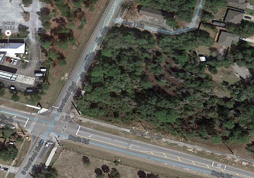 Deltona Commercial Land For Sale